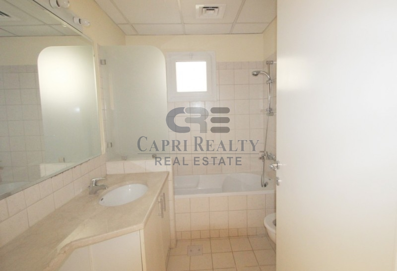 Lake view|type 6| Meadows 9| 1 bed on ground floor