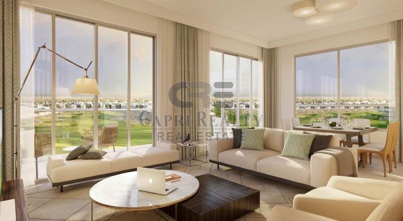 Golf Views By Emaar in Dubai South City