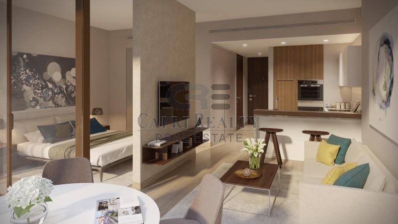 Jumeirah Living Marina Gate by Select Group