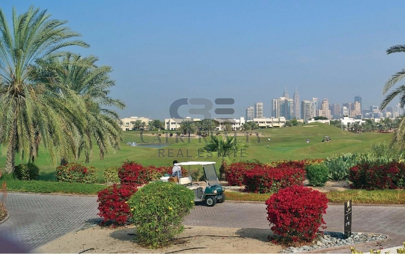 HT Sector - Golf course View