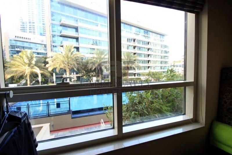 Low floor- Emaar - Marina Quay West