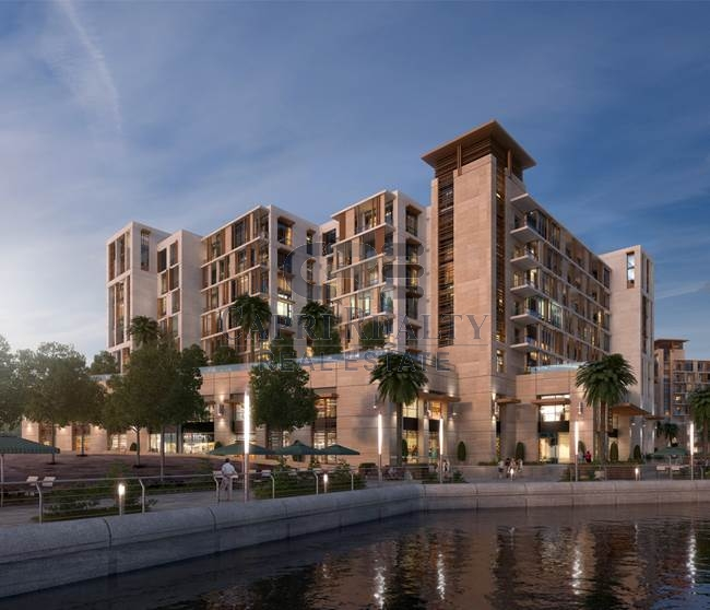 Direct from Developer|0% Commission|Dubai Wharf Tower 2|Pay 80% on Handover in 2019