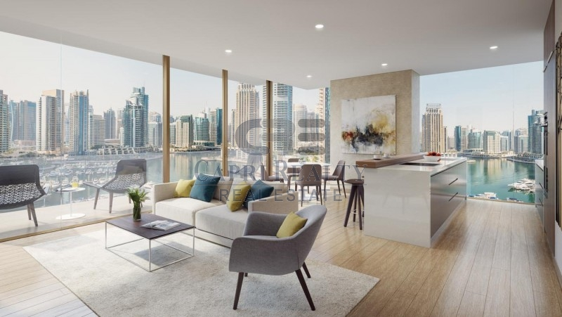 0% Commission|Pay 70% on handover Jumeirah Living Marina Gate|Pay 70% on Handover in 2019
