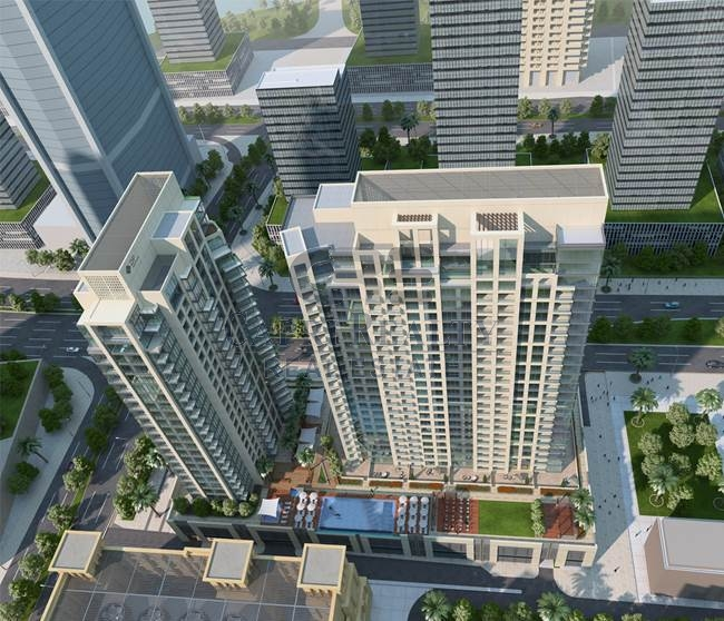 Direct from Developer|0% Commission|Bellevue Tower 2|Pay 60% on Handover in 2019
