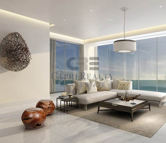 Direct from Developer|0% Commission|1 JBR|Pay 35% on Handover in 2019
