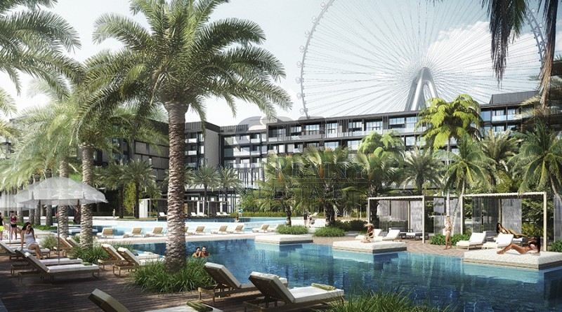 Direct from Developer|0% Commission|Bluewaters|Pay 75% on Handover in 2018