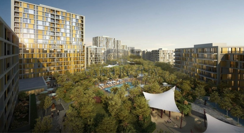 Direct from Developer 0% Commission Midtown Dania Pay 80% on Handover in 2019