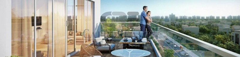 Direct from Developer|0% Commission|AZIZI Berton|Pay 50% on Handover in 2019