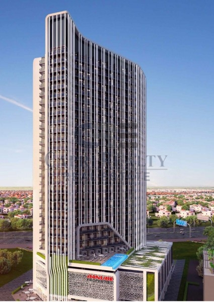 Direct from Developer|0% Commission|Bayz by Danube|Pay 1% on Handover in 2018