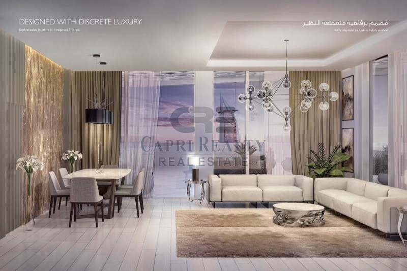 Direct from Developer 0% Commission MINA Pay 70% on Handover in 2018