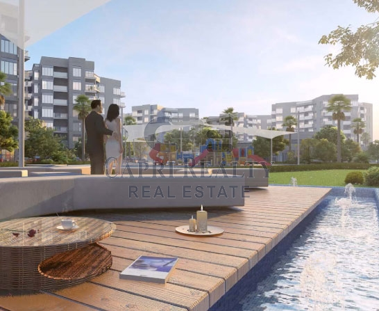 Direct from Developer 0% Commission Mag 5 Boulevard Pay 70% on Handover in 2018