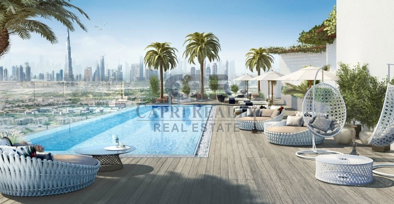 Direct from Developer|0% Commission|Aliyah|Pay 80% on Handover in 2018