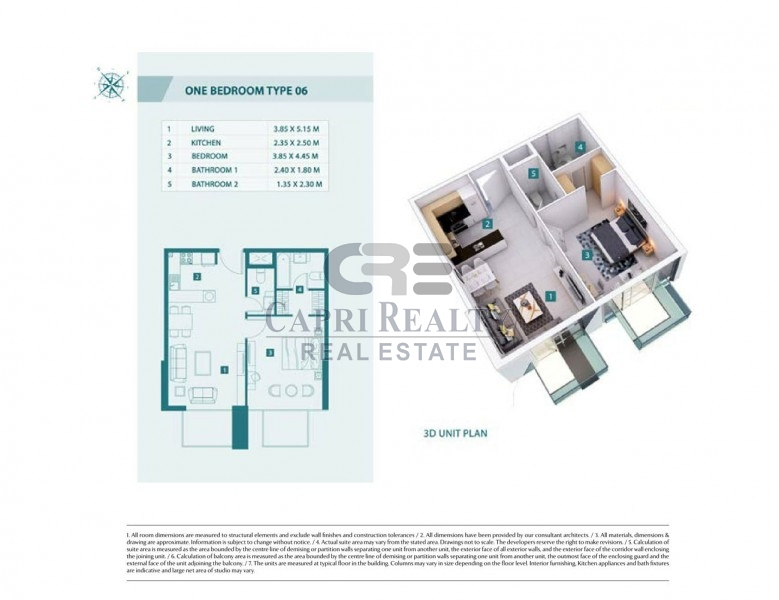 Direct from Developer|0% Commission|AZIZI Samia|Pay 70% on Handover in 2018