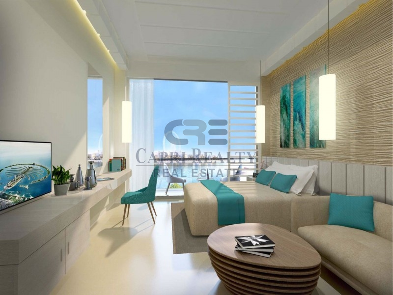 Direct from Developer|0% Commission|Se7en Residences|Pay 25% on Handover in 2019