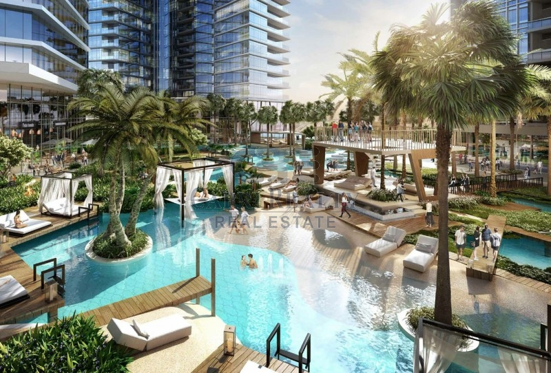 Direct from Developer|0% Commission|Aykon City Tower C|Pay 20% on Handover in 2021