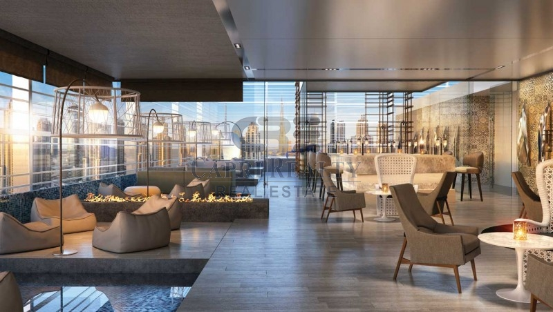 Direct from Developer|0% Commission|Langham Place|Pay 50% on Handover in 2019