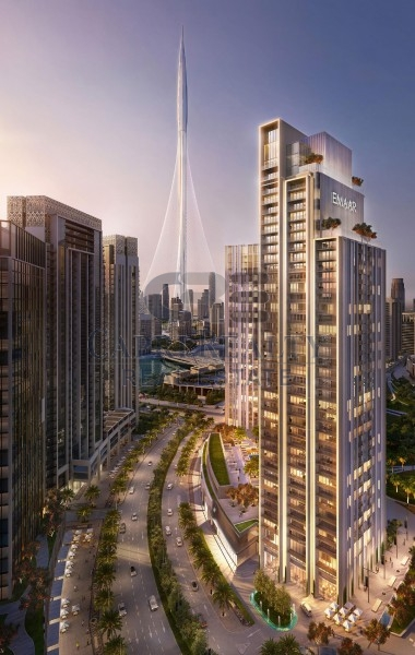 Direct from Developer|0% Commission|Harbour Gate|Pay 40% on Handover in 2020