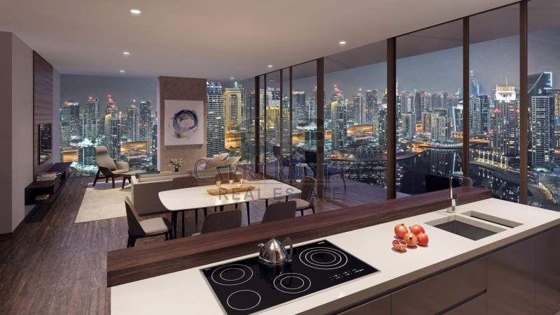 Direct from Developer 0% Commission Jumeirah Living Marina Gate Pay 70% on Handover in 2019