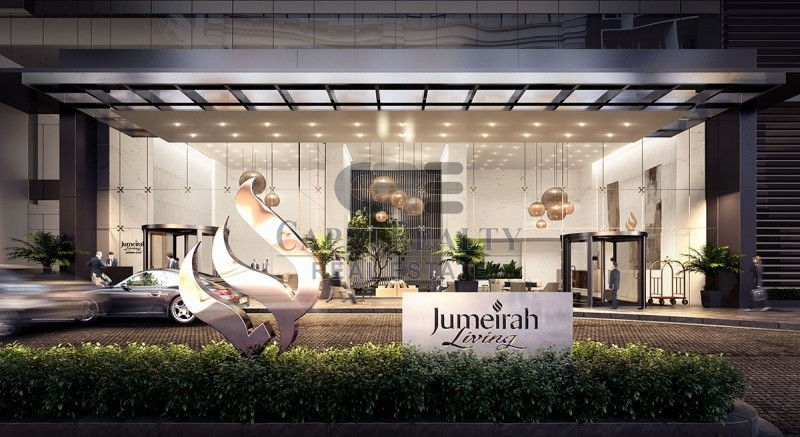Direct from Developer|0% Commission|Jumeirah Living Marina Gate|Pay 70% on Handover in 2019