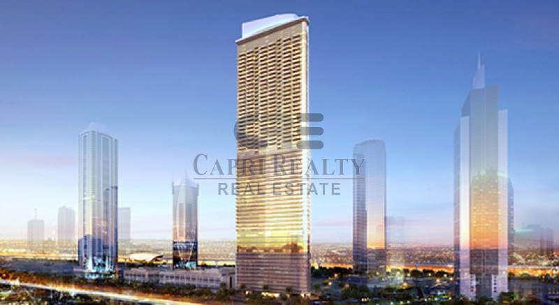 Direct from Developer|0% Commission|Paramount Tower Hotel and Residences|Pay 10% on Handover in 2019