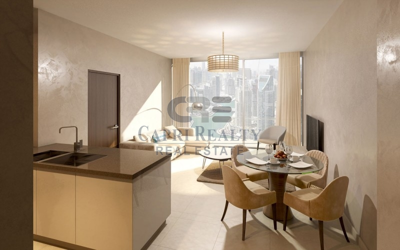 Direct from Developer|0% Commission|The Residences at Marina Gate|Pay 70% on Handover in 2017
