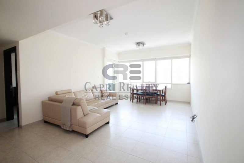Only 1 bed with 1.5 bath in Al Majara 2