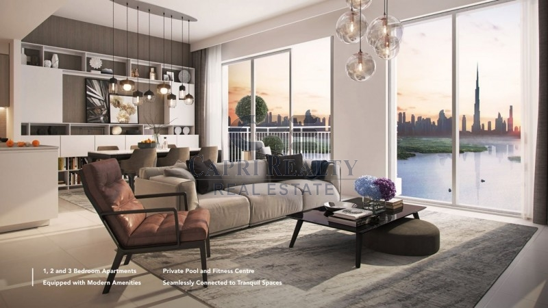 Direct from Developer|0% Commission|CREEKSIDE 18
