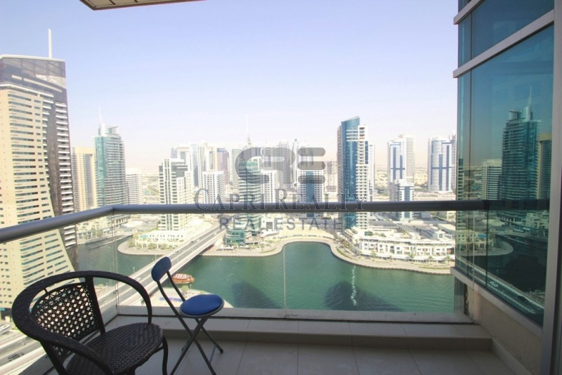 Fully Furnished - Full Marina View - Park Island Blakely
