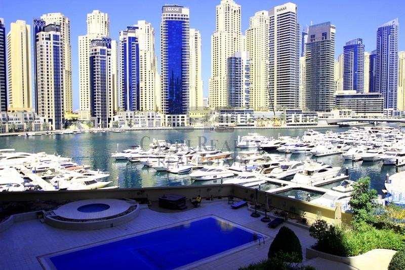Marina View - Marina Sail - Dubai Marina