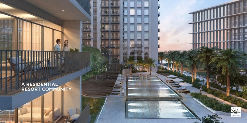 0% commission|Pay 40% Post Handover in 2 years|Park Heights