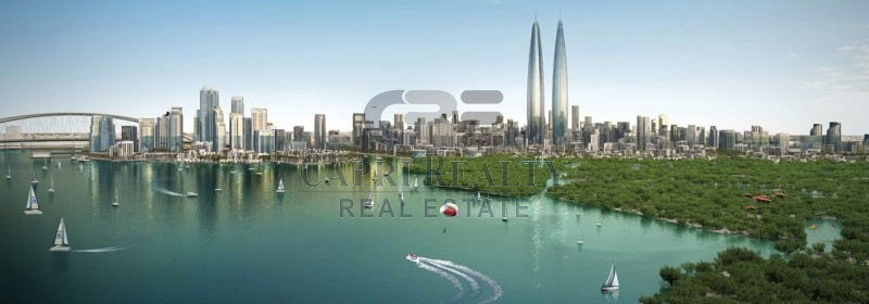 Direct from Developer|0% Commission| Creek Residences North