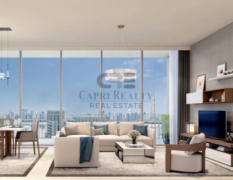 0% Commission|30% on Handover|Creek Harbour views