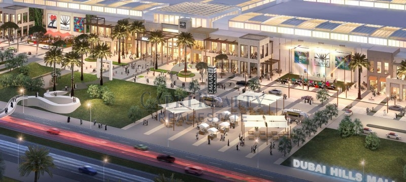 7 mins frm Mall of Emirates|4 yrs payment plan