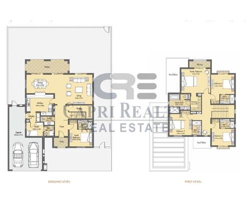 Cheapest independet villa Dubai|3500plot