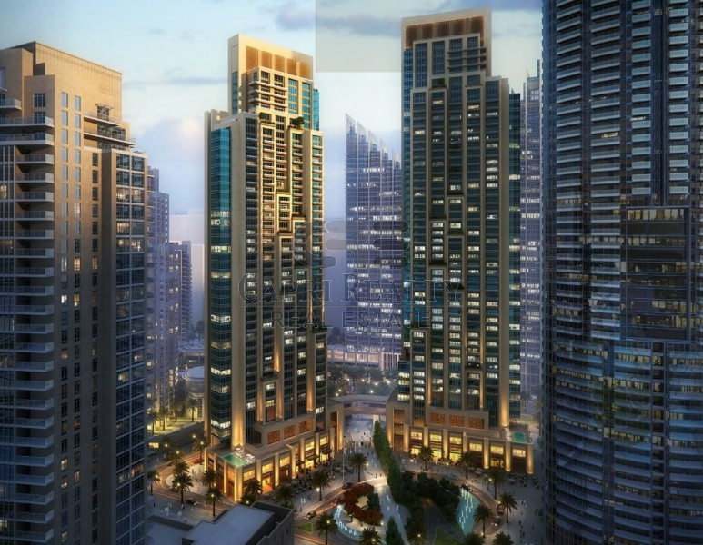 OPERA DISTRICT|40% post handover in 2yrs