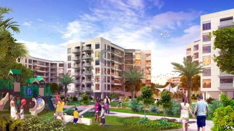 Pay 80% on handover 2018|15mns frm Marina