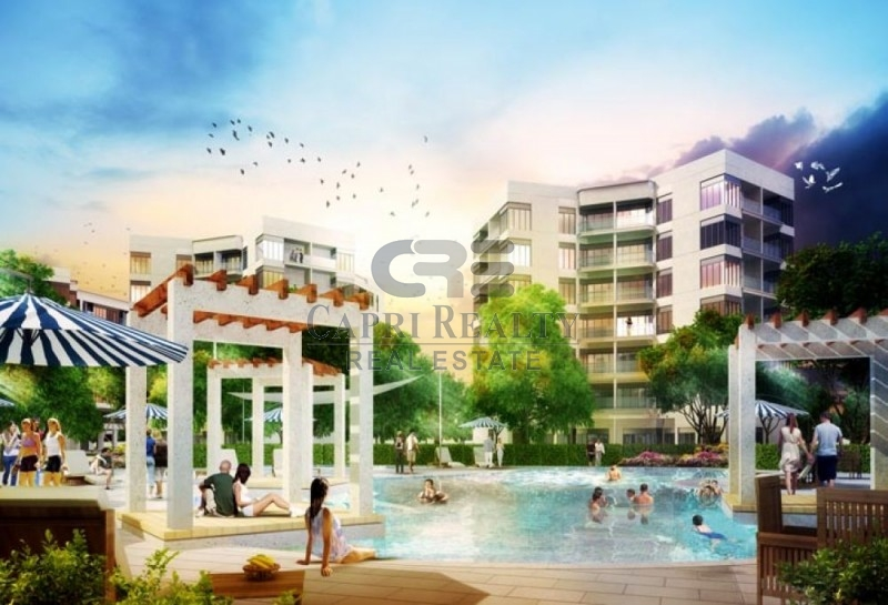 Pay 80% on handover 2018|Next to Airport