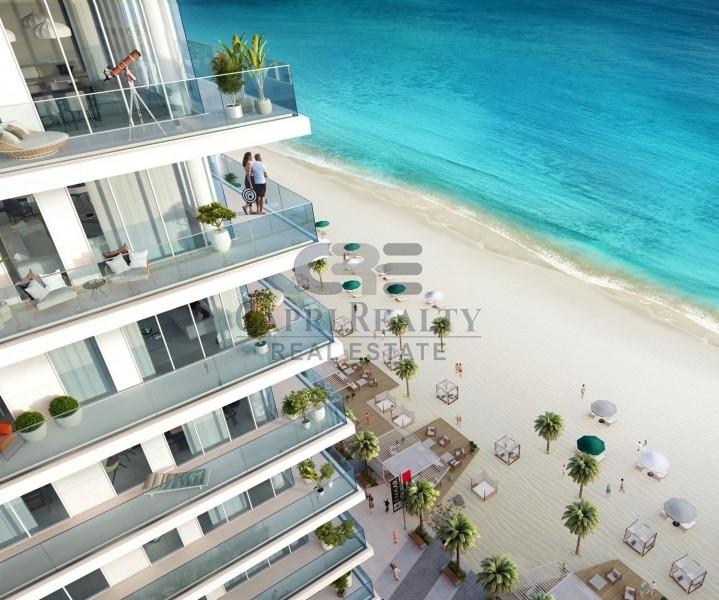 Resort style|Private beach |Skydive dubai