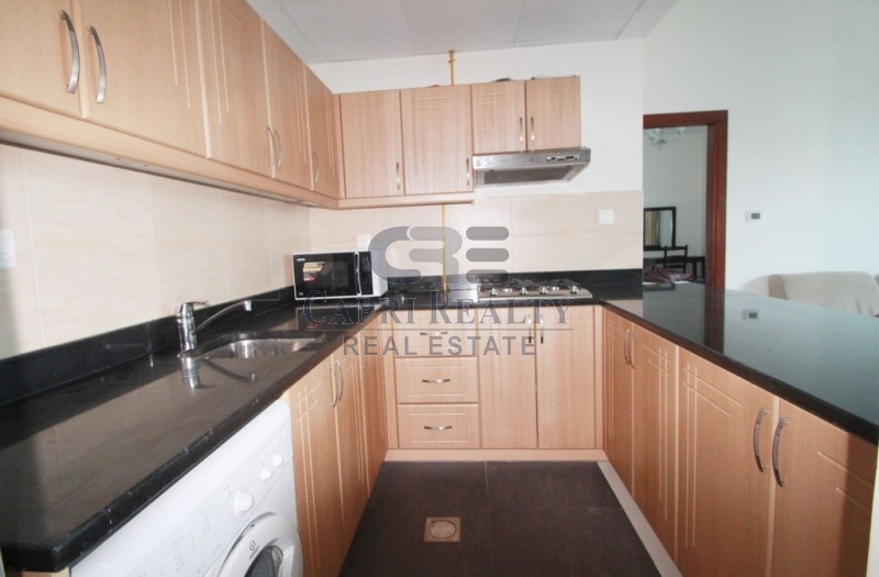 0% COMMISSION|Large than standard 1 bed