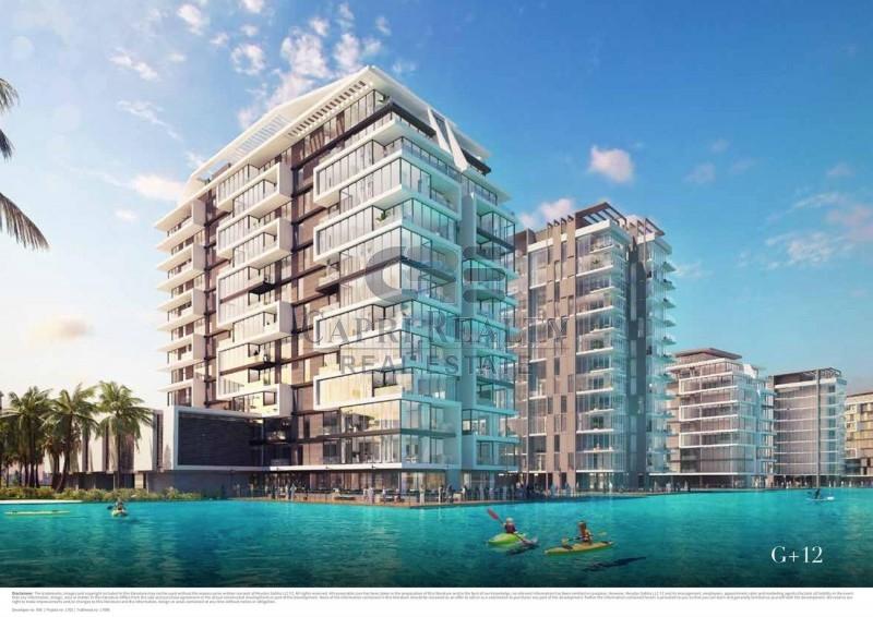 Beach lifestyle next to Downtown|Q4 2019