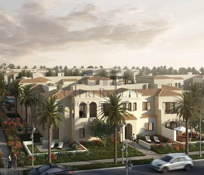 Cheapest 4bed|Opposite Dubai Biggest park