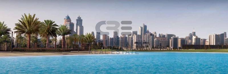 Handover 2019 5mins drive to Burj Khalifa