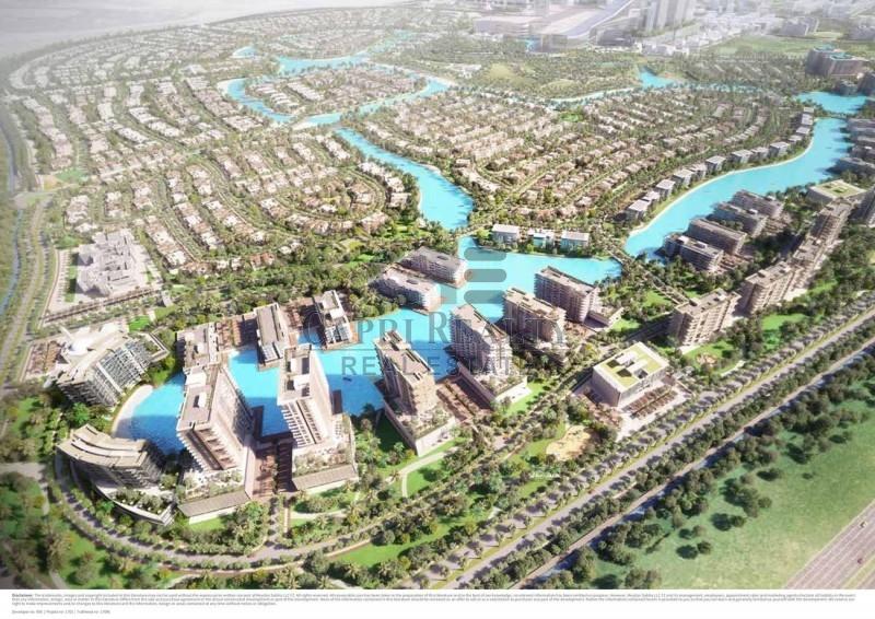 Handover 2019|5mins drive to Burj Khalifa