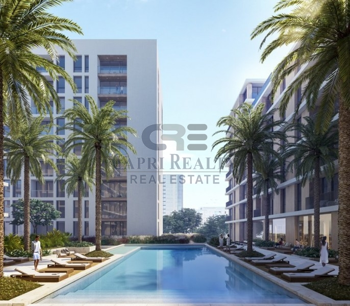 Handover 2019|70% bank loan|Dubai Hills