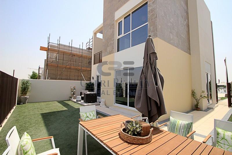 Show villa ready|Nxt 2 Airport|5yrs plan