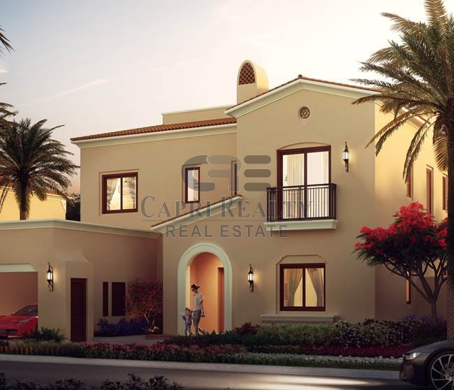 Independent villa|Pay in 7 years|0% DLD