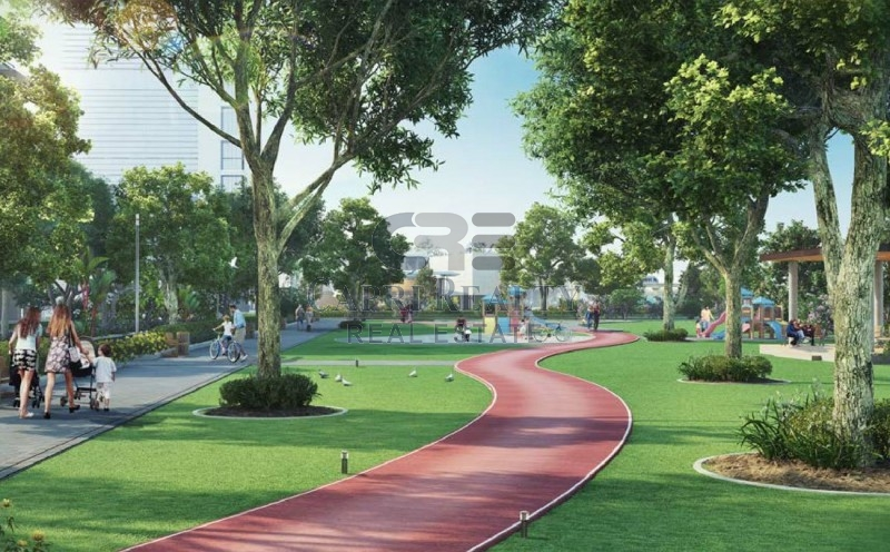 Close to Downtown Dubai | Meydan | 75% mortgage possible | by SOBHA