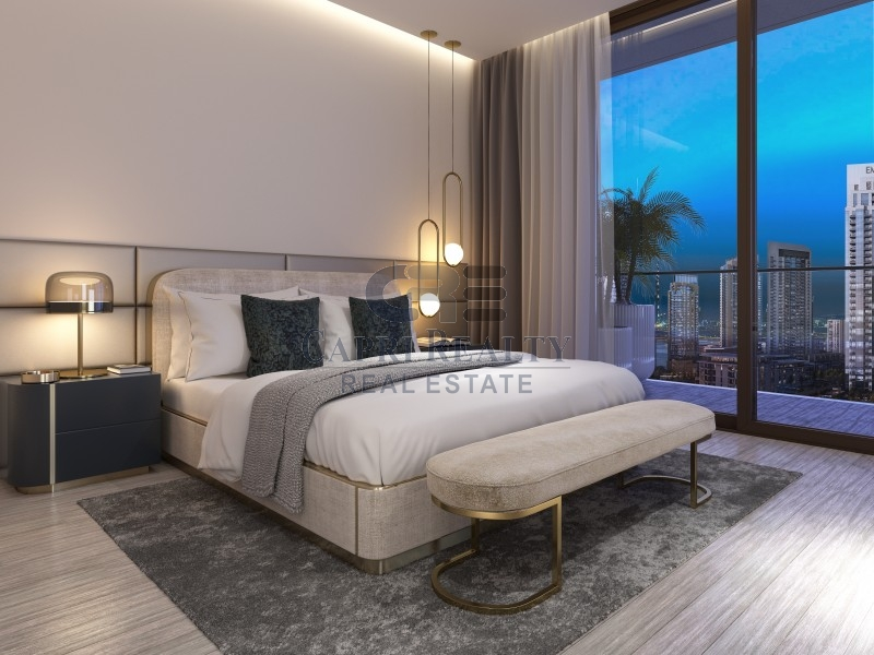1st Branded Residence Nxt 2 Palace Hotel