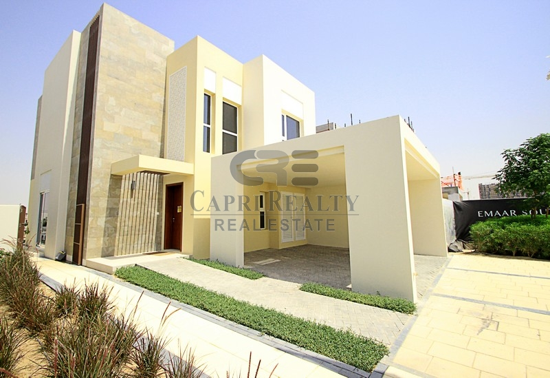 Cheapest Villa in Dubai|Pay 1.25%Monthly