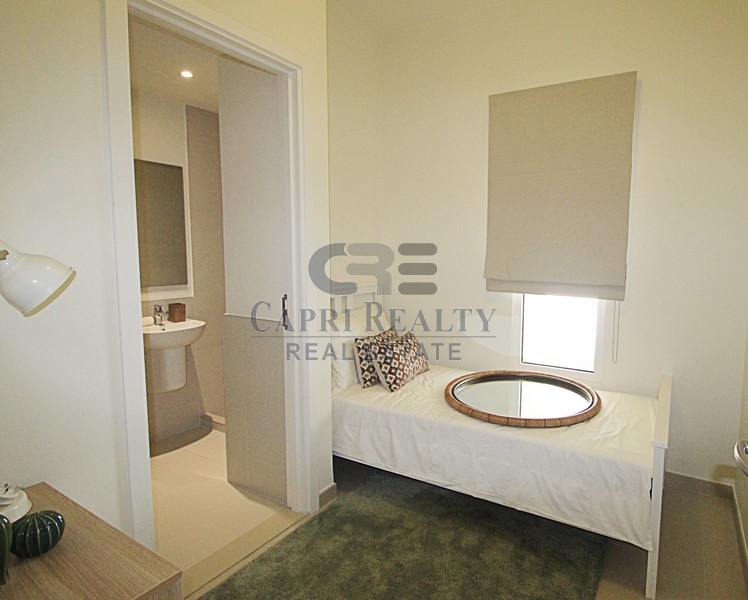 1 BED ON GF|Proposed Metro|Pay 6 in Years